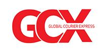 GCX logo